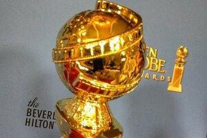 Сегодня состоится вручение премии «Золотой глобус»