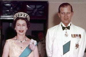 Принц Филипп: В шаге от трона