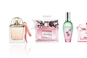 Великолепная четверка: ароматы, которые сделают вас счастливой