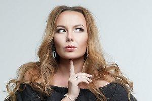 Татьяна Морозова встретит новый год в Сочи