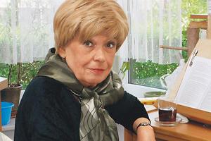 Последний роман королевы иронического детектива Иоанны Хмелевской