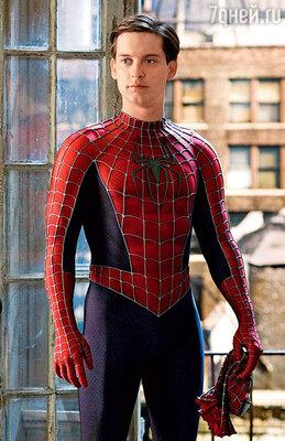 Тоби Магуайр не окончил даже среднюю школу, но, сыграв втрилогии про Человека-паука, стал суперзвездой