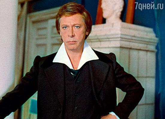 Кадр из фильма «Рудин». 1977 г.