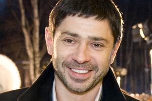 Валерий Николаев устроил скандал в Большом Московском цирке