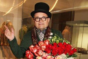На открытии выставки Александр Васильев прокомментировал ситуацию вокруг «Модного приговора»