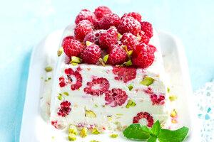 Десерт «Семифредо»: рецепт от кондитера Бадди Валастро