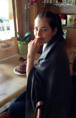 Автор снимка — Данила Козловский. Лос-Анджелес, март 2013 г.