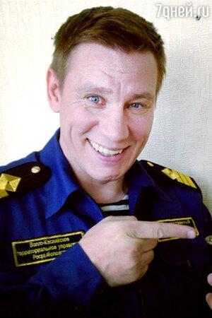 Вадим Колганов