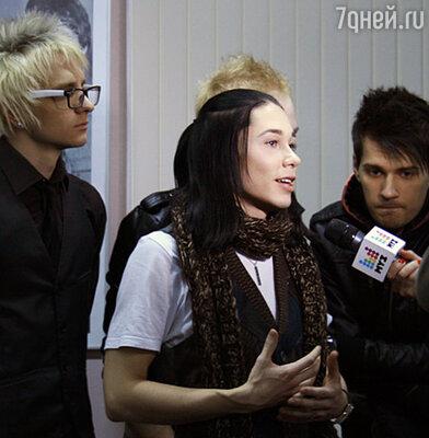 Дима Бикбаев