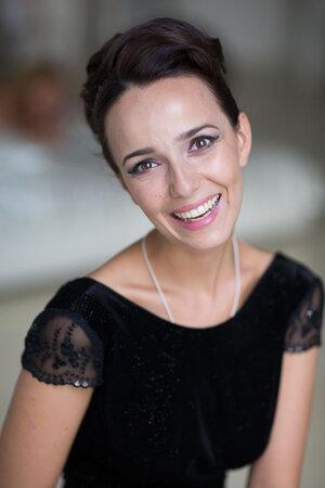 Валерия Ланская представит сольный музыкальный проект «Мастерская»