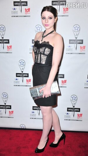 ������ ����������� �� ��������� 27th Annual Lucille Lortel Awards � 2012 ����