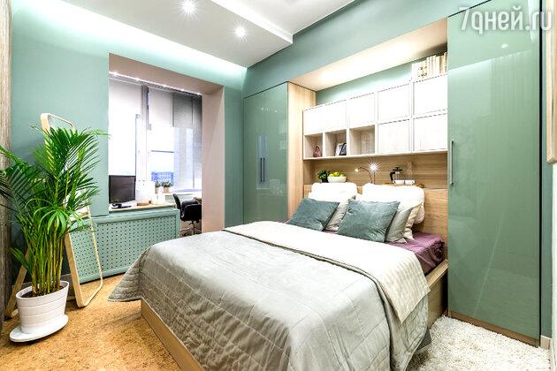 Идеи для дизайна: как из обычной спальни сделать роскошную