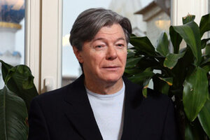 Александр Збруев: «Гамлета я подарил Янковскому»
