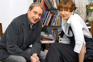 Вениамин Смехов: «Мой роман длится уже 29 лет»