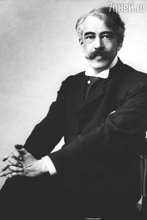 Константин Станиславский. 1901 г.