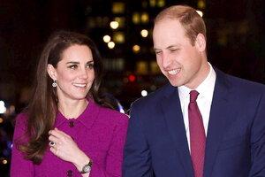 Герцогиня Кэтрин и принц Уильям начинают новую жизнь