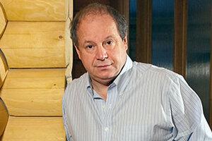 Дмитрий Астрахан: «Сразу было видно: Збруев и Неелова — пара»
