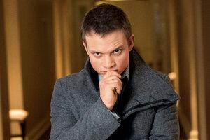 Евгений Ткачук. Я — есть