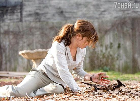 Кадр из фильма «Предчувствие»
