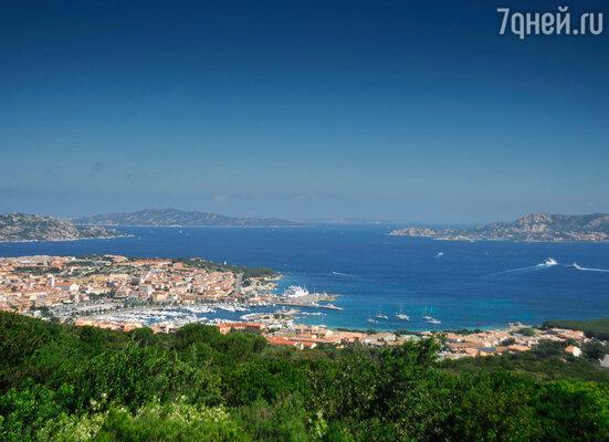 Во всем мире известно щедрое средиземноморское гостеприимство Сардинии и  его богатейшее меню удовольствий, особенно гастрономических
