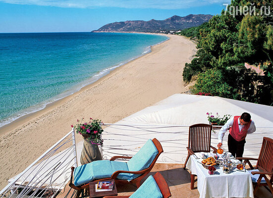 Отправляясь на Сардинию, приготовьтесь есть вкусно и много - здесь культ еды.