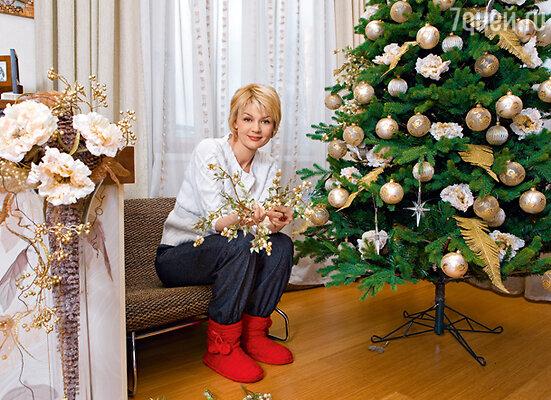 Дизайн елки — Дом Цветочной Моды «Элита-Флора»