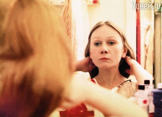 Когда мне исполнилось два года, папа решил эмигрировать. «Я русская актриса, что мне делать в чужом мире?» — сказала мама и не поехала