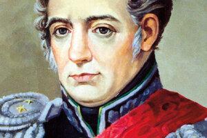 Августин Бетанкур: инженер-механик, любимец Александра I, потомок королей