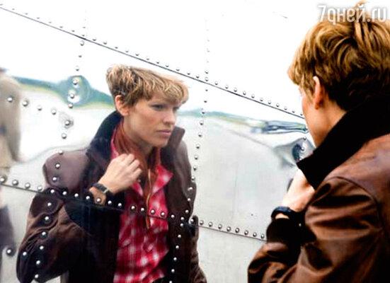 Кадр фильма «Амелия»
