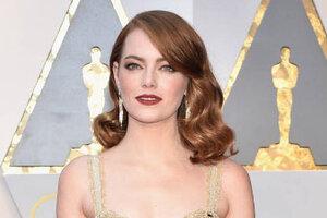 ВИДЕО: скандал на церемонии вручения премии «Оскар»