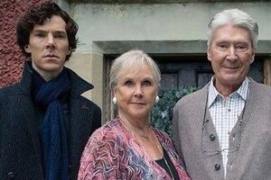 Семейный подряд: кто из звезд снимался в кино вместе с детьми и родственниками