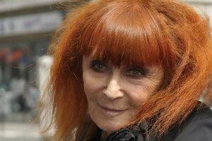 Умерла Соня Рикель