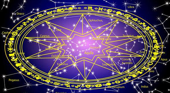 Астрологический прогноз на 6 — 12 февраля