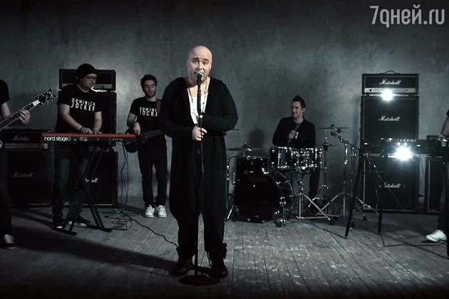 Клип Доминика Джокера на песню «Дышу  тобой» 2014