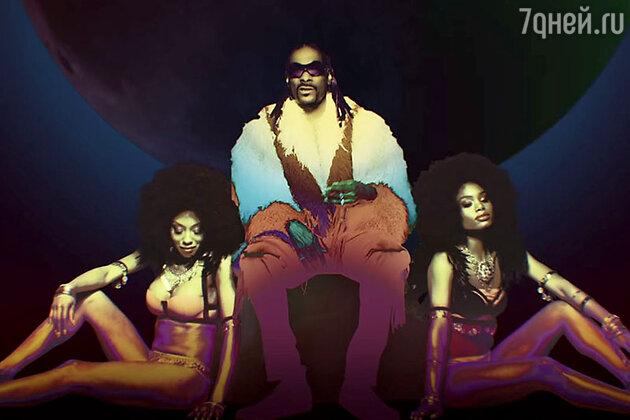 Snoop Dogg «Peaches N Cream»