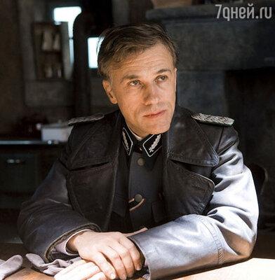 Лучшим актером был назван Кристоф Вальц за роль в фильме «Бесславные ублюдки»