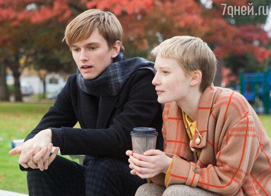 Кадр из фильма «Не сдавайся»