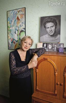 Галина Ванюшкина