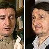 Старший оперуполномоченый Георгий Субботин — Александр Лыков