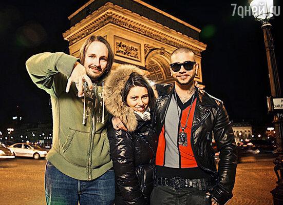 «Я изучил Париж вдоль и поперек, но даже сейчас, зная все его прелести, не упускаю шанс зайти в Лувр, Нотр Дам де Пари и подняться на Эйфелеву Башню»