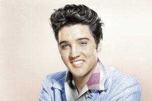 Элвису Пресли исполнилось бы 80 лет