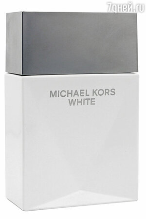 «White» от Michael Kors
