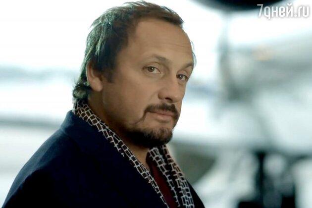 Новый клип Стаса Михайлова на песню «Озноб души» 2013