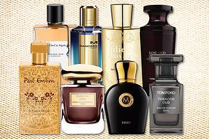 Тот самый уд! 8 красивейших ароматов с «жидким золотом»