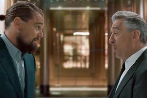 Скорсезе заставил Ди Каприо и Де Ниро сражаться за одну роль