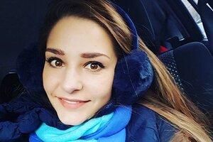 Глафира Тарханова дебютирует в качестве телеведущей реалити-шоу