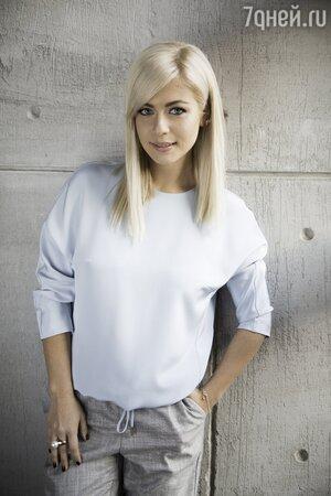 Звездный дизайнер Лина Дембикова