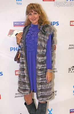 Екатерина Климова