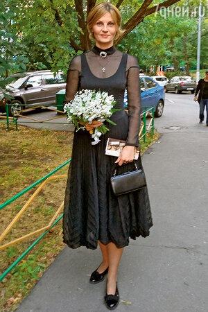 Лариса Галактионова