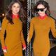 Битва нарядов: Селена Гомес и Виктория Бекхэм в Victoria Beckham